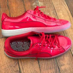 "Puma ""basket"" sneakers"